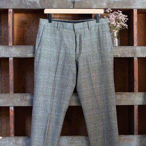 J Crew Ludlow Slim Suit Pant